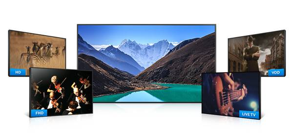 TV 55 UHD 4K Flat Smart HU7500 Serie 7_3