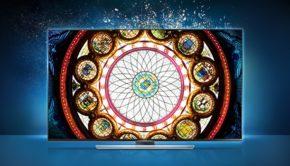 TV 55 UHD 4K Flat Smart HU7500 Serie 7