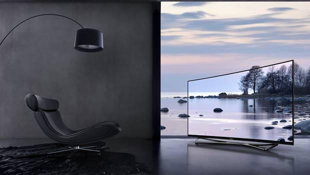 Panasonic tv oled Viera TX-65CZ950 tv4k
