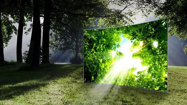 samsung ks9000 tv 4k
