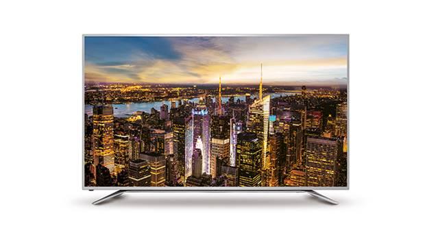 Hisense Tv Serie Uhd M5500 tv4k