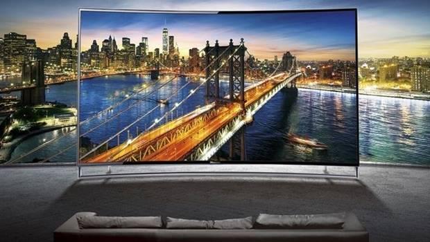 Hisense Tv Serie Uled Uhd Xt91 tv4k