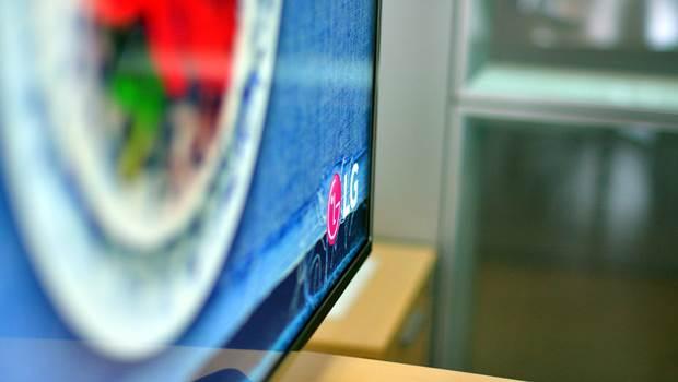 Lg Ultra Hd 4k hdr smart uh668v