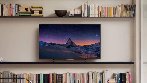 Sonyx83c tv ultra hd