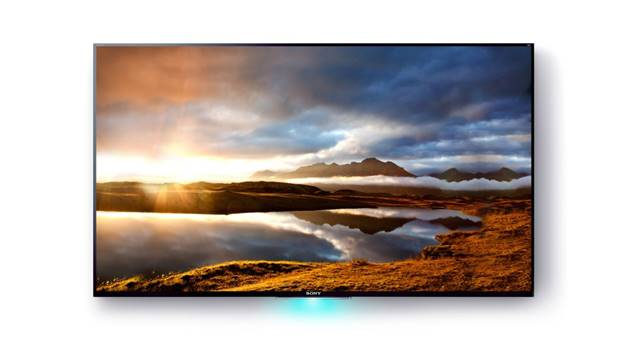 Sony X95 TV 4KUltra Hd risoluzione