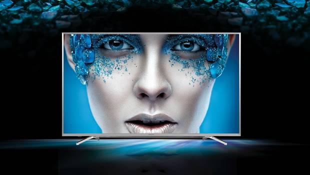 Hisense tv serie uhd m 70000