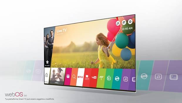 Lg uh664v tv ultra hd 4k